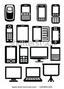 stock-vector-vector-black-gadgets-with-screen-icon-set-126995165
